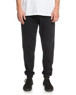 BLACK MENS CLOTHING QUIKSILVER PANTS - EQYFB03198-KVJ0