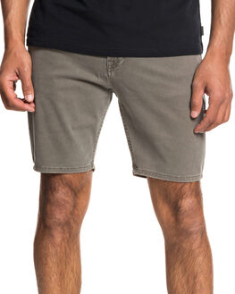 FALCON MENS CLOTHING QUIKSILVER SHORTS - EQYWS03472SZG0