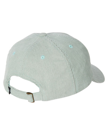 SMOKE MENS ACCESSORIES STUSSY HEADWEAR - ST705001SMK