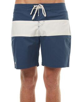 MINERAL MENS CLOTHING MCTAVISH BOARDSHORTS - MS-17BS-02MIN