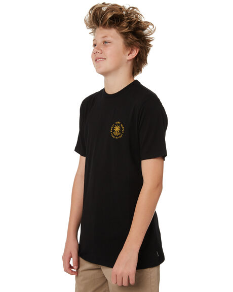 BLACK OUTLET KIDS SWELL CLOTHING - S3184013BLACK