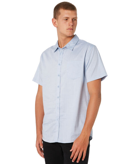 BLUE OUTLET MENS SWELL SHIRTS - S5193169BLUE