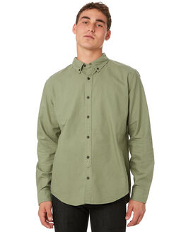 ARMY OUTLET MENS OUTERKNOWN SHIRTS - 1310082AMY