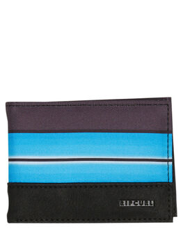 BLUE MENS ACCESSORIES RIP CURL WALLETS - BWULH10070