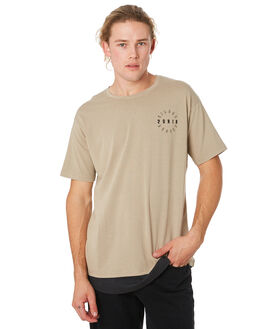 SAND MENS CLOTHING SILENT THEORY TEES - 4044014SAN