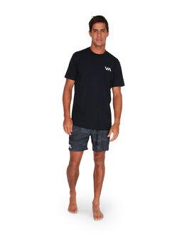 CAMO MENS CLOTHING RVCA SHORTS - RV-R381326-CMO