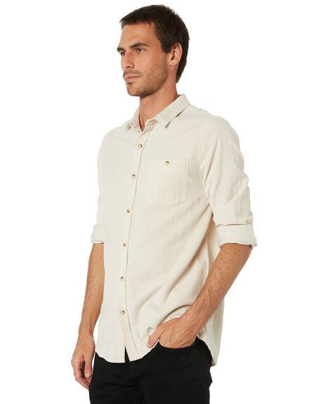 NATURAL CORD MENS CLOTHING ROLLAS SHIRTS - 10855F3391