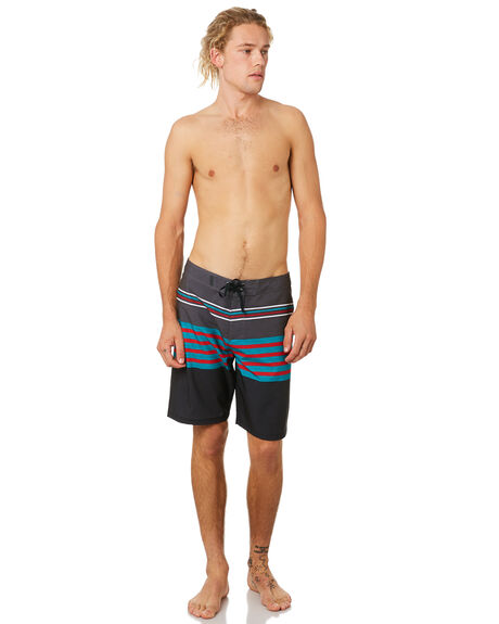 BLACK OUTLET MENS HURLEY BOARDSHORTS - BV1718010