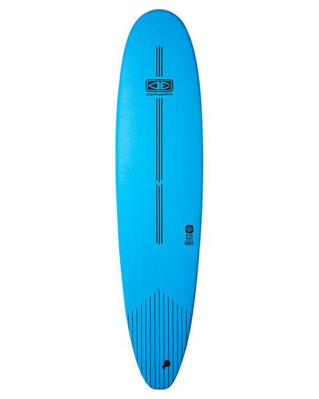 BLUE BOARDSPORTS SURF OCEAN AND EARTH SOFTBOARDS - SESO90BLU