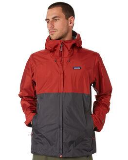 NEW ADOBE MENS CLOTHING PATAGONIA JACKETS - 83802NAD