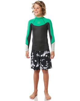 GREEN BOARDSPORTS SURF BILLABONG BOYS - 8781131GRN