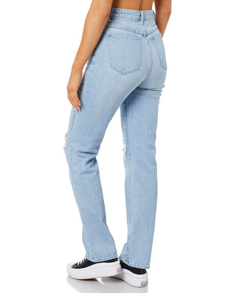 GINA RIP WOMENS CLOTHING ABRAND JEANS - 72431B-52000
