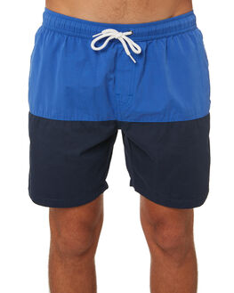 BLUE MENS CLOTHING SWELL BOARDSHORTS - S5184251BLUE