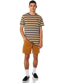 CAMEL MENS CLOTHING BANKS SHORTS - WS0099CAMEL