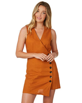 SIENNA WOMENS CLOTHING THE HIDDEN WAY DRESSES - H8188441SIENN