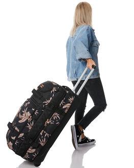 BLACK WOMENS ACCESSORIES BILLABONG BAGS + BACKPACKS - 6681254BLK