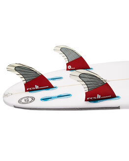 RED MOOD BOARDSPORTS SURF FCS FINS - FACC-CC02-TS-RRDM