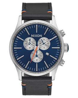 BLUE SUNRAY MENS ACCESSORIES NIXON WATCHES - A4051258