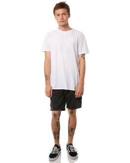 BLACK HEATHER MENS CLOTHING HURLEY SHORTS - 941924032