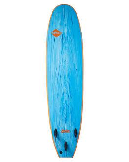 ORANGE BOARDSPORTS SURF SOFTECH SOFTBOARDS - ROLVF-ORM-076ORG