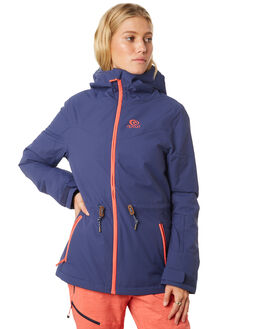 PATRIOT BLUE BOARDSPORTS SNOW RIP CURL WOMENS - SGJCV44257