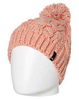 ROSE DAWN MARLE WOMENS ACCESSORIES RUSTY HEADWEAR - HBL0261RMA