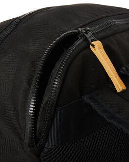 BLACK YELLOW MENS ACCESSORIES NIXON BAGS + BACKPACKS - C2809293