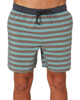 GREEN HAZE MENS CLOTHING RIP CURL BOARDSHORTS - CBOVD13391
