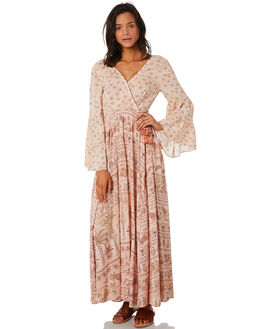 ROSEWATER WOMENS CLOTHING TIGERLILY DRESSES - T395414ROS