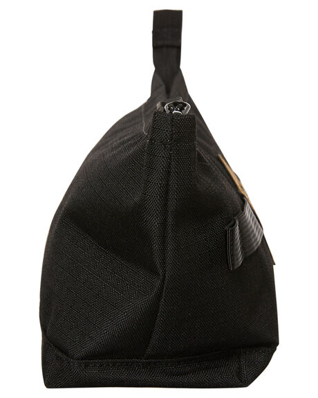 BLACK MENS ACCESSORIES DAKINE BAGS - 10001806BLK