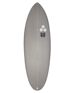 MULTI SURF SURFBOARDS CHANNEL ISLANDS SINGLE FIN - CIBBISMULTI