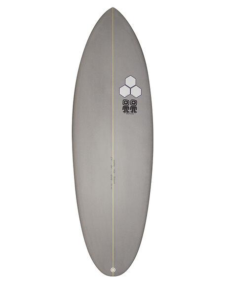 59087b14da1c Channel Islands Biscuit Bonzer Surfboard - Multi