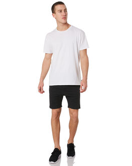 BLACK INK MENS CLOTHING NENA AND PASADENA SHORTS - NPMCS001BINK