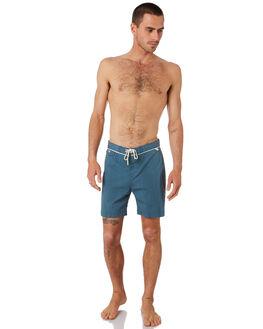 PACIFIC MENS CLOTHING MCTAVISH BOARDSHORTS - MS-19BS-03PAC
