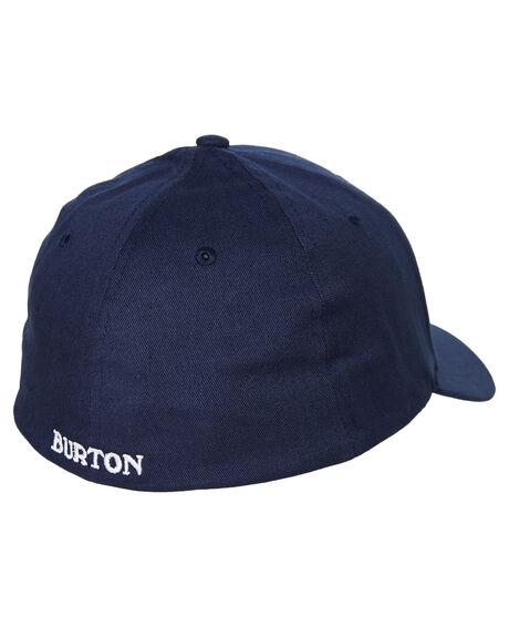 INDIGO MENS ACCESSORIES BURTON HEADWEAR - 13742109400
