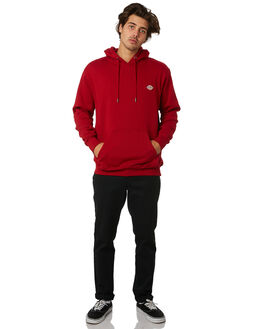 ENGLISH RED MENS CLOTHING DICKIES JUMPERS - K1190503ER
