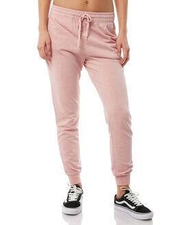 ASH  ROSE WOMENS CLOTHING BILLABONG PANTS - 6585752ARE