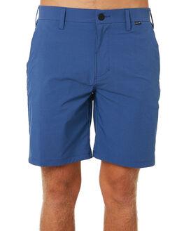 MYSTIC NAVY MENS CLOTHING HURLEY SHORTS - 895076408