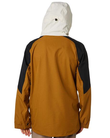 CARAMEL BOARDSPORTS SNOW VOLCOM MENS - G0652005CRL