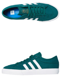 NOBLE GREEN MENS FOOTWEAR ADIDAS SNEAKERS - SSB22789GRNM