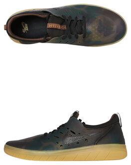 MULTI MENS FOOTWEAR NIKE SKATE SHOES - AO0805-900