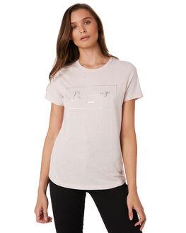 PASTEL MARLE WOMENS CLOTHING ELWOOD TEES - W921145XJ