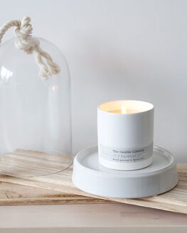 CLOVE EUCALYPT SAGE MENS ACCESSORIES THE CANDLE LIBRARY HOMEWARES - 3BBCL02GRY