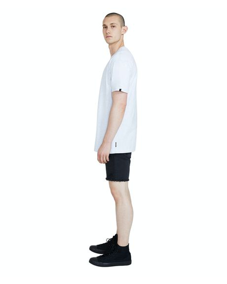 FROST MARLE GREY MENS CLOTHING STANDARD JEAN CO TEES - 33749800026