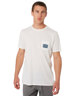 OFF WHITE MENS CLOTHING DEPACTUS TEES - D5182002OFFWH