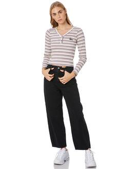 QUAIL WOMENS CLOTHING STUSSY TEES - ST106110QUAIL