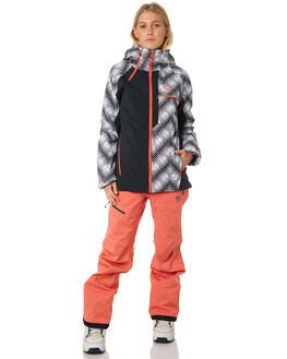 HOT CORAL BOARDSPORTS SNOW RIP CURL WOMENS - SGPBF43501