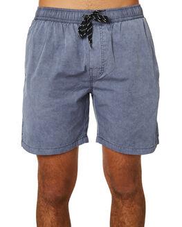 DENIM MENS CLOTHING SWELL BOARDSHORTS - S5164233DEN