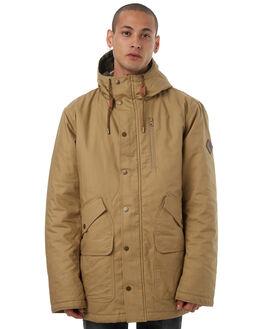 KELP MENS CLOTHING BURTON JACKETS - 160901250