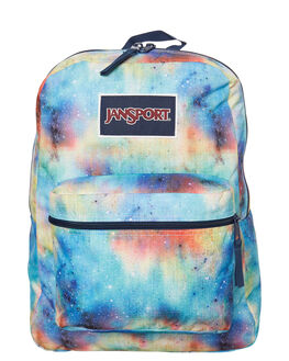 SPECKLE SPACE UNISEX ADULTS JANSPORT BAGS - JST08WSPAC